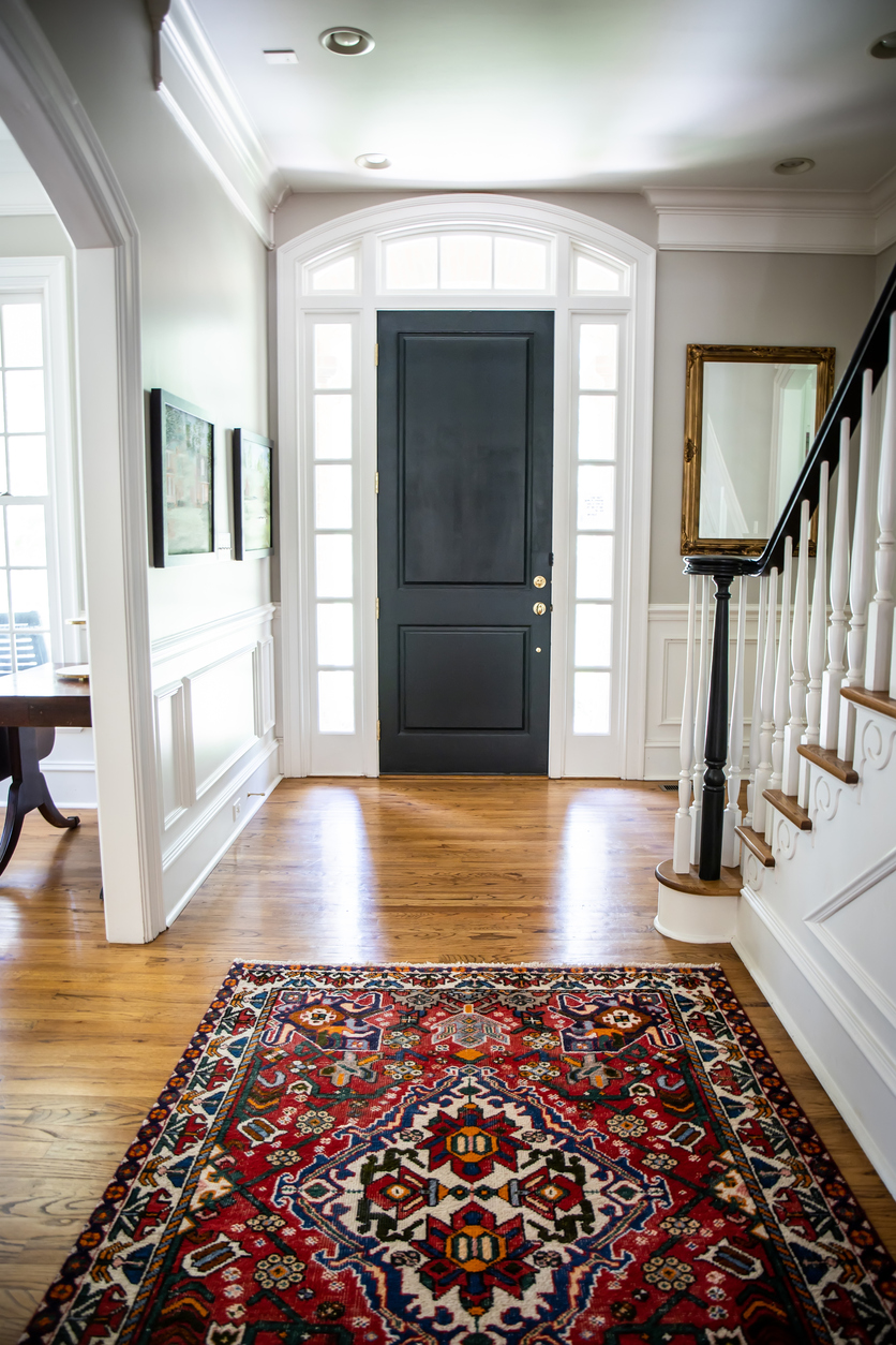 6 Tips On How To Find A Terrific Rug For Your Living Room
