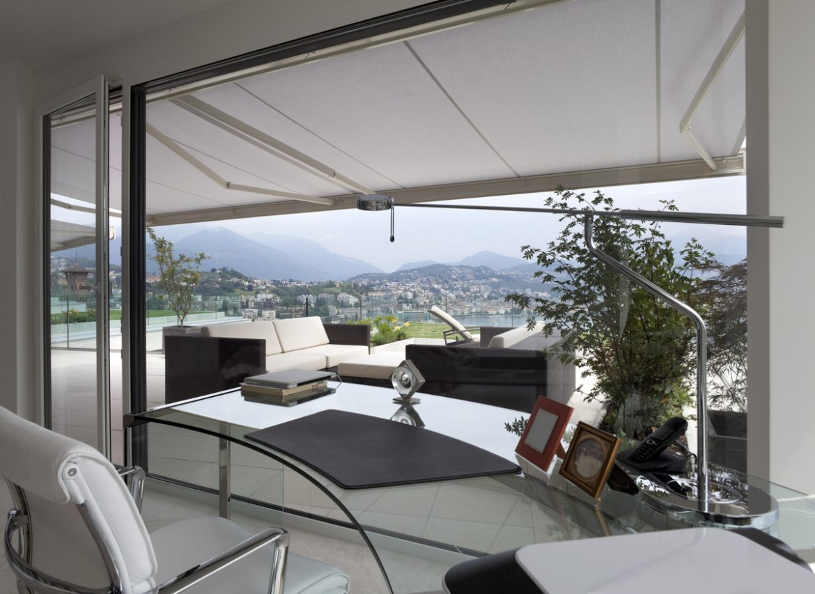 A Guide for Buying Residential Awnings Chicago
