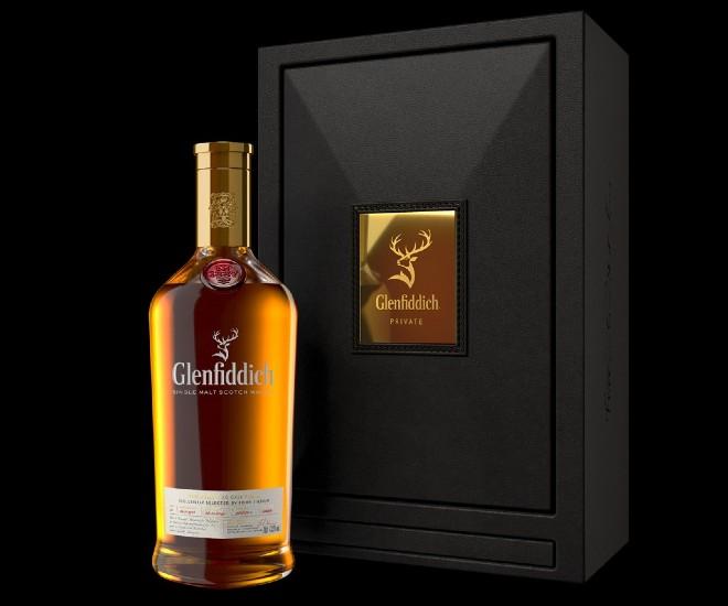 Alcohol and NFTs: Glenfiddich x BlockBar