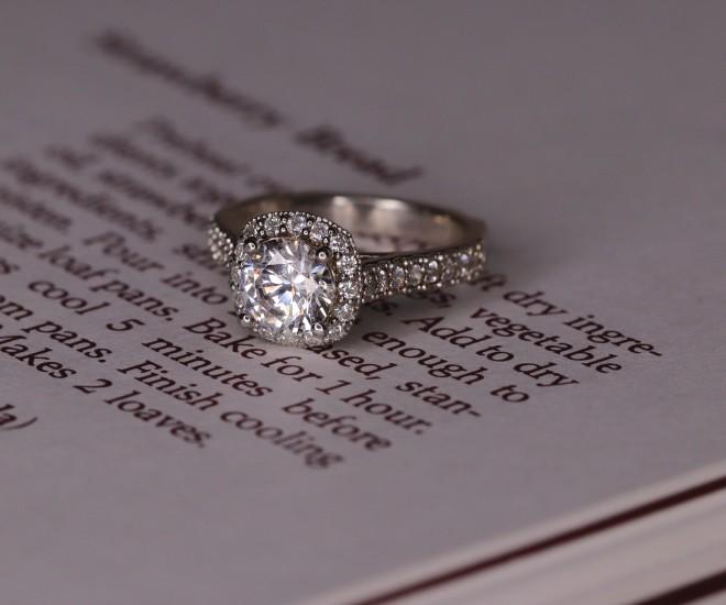 Alternative Gemstones for Your Engagement Ring