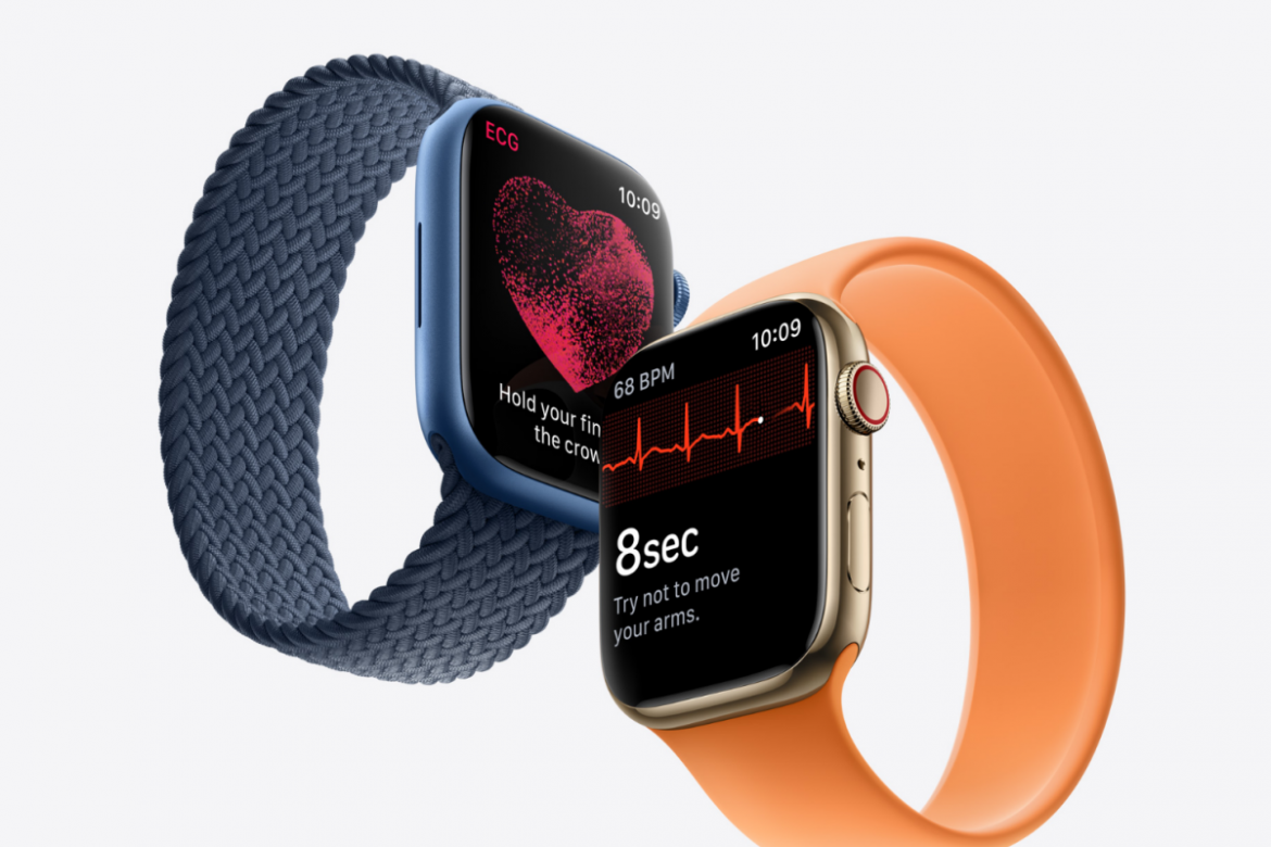 Apple Watch Series 7 coming to India in first wave; pre-orders start October 8
