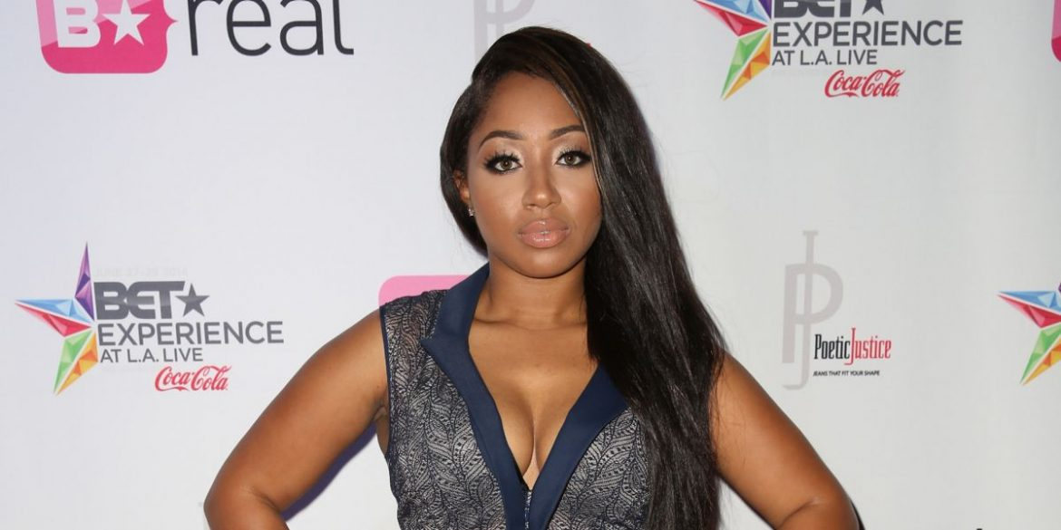 'Basketball Wives LA' Star Indicted For Fraud