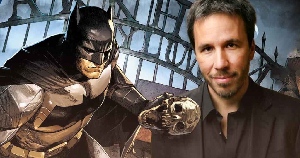Batman is the only superhero movie Denis Villeneuve would consider directing