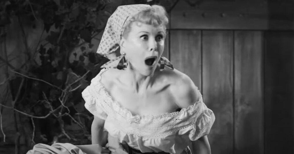 Being the Ricardos teaser trailer shows Nicole Kidman as the legendary Lucille Ball