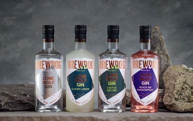 Brewdog reveals new distillery and spirits