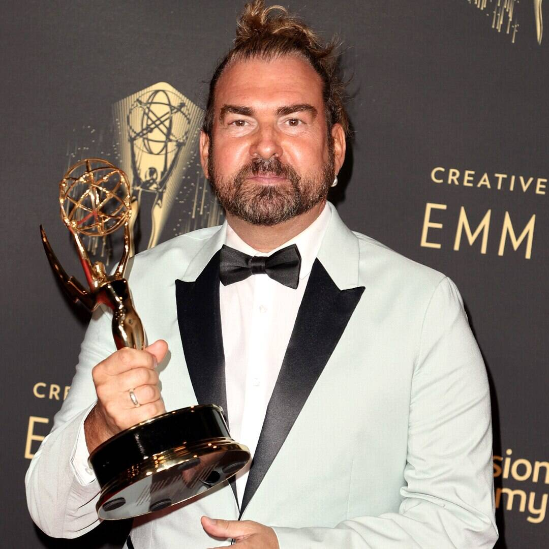 Bridgerton Hairstylist Marc Pilcher Dies From COVID One Month After Emmy Win