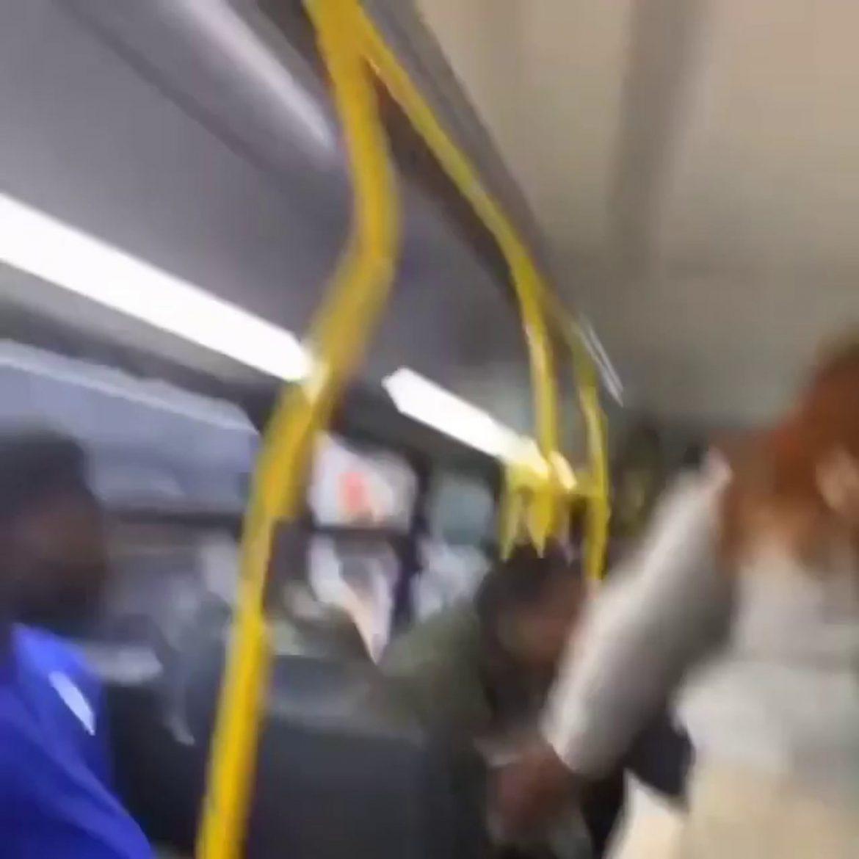 Brooklyn Man ATTACKS High School Girl On City Bus – Says She Was 'Disrespectful!! (Video)