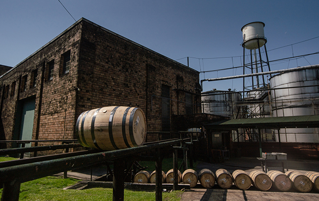 Call for removal of 'punitive' Kentucky barrel tax