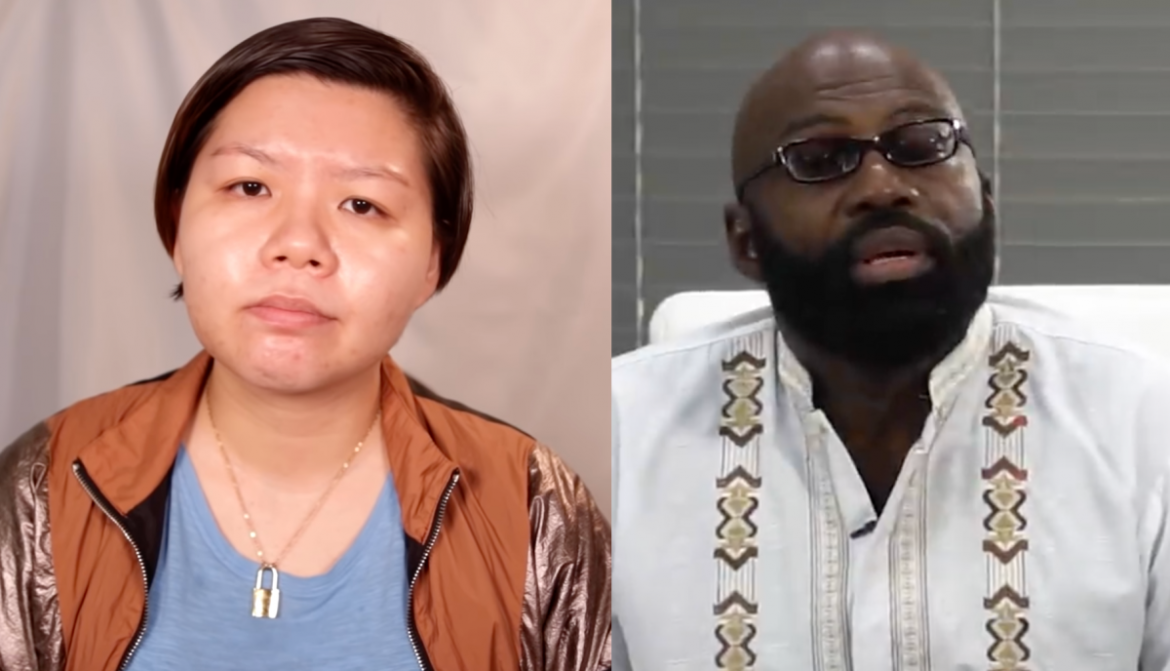Chinese Woman Accuses Reggae Artist Richie Stephens Of Rape: Who Do You Believe?? (Listen)