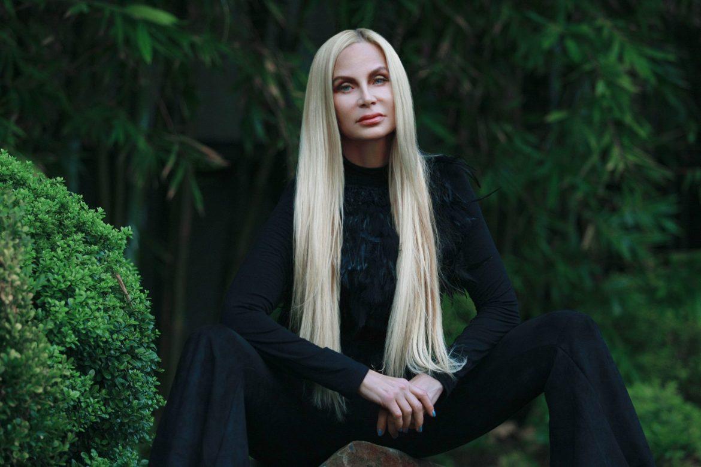 Christina Fulton Talks 'Shine', Her Career & Future Plans