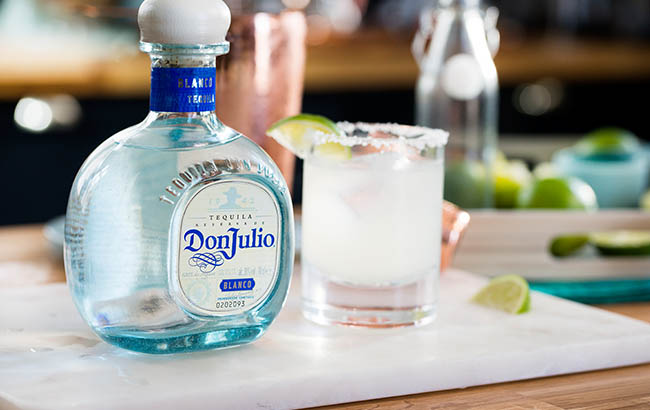 Diageo to spend $500m on Tequila expansion