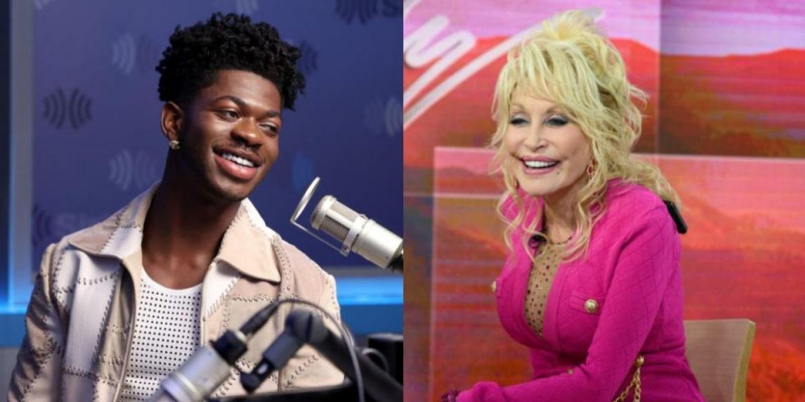 Dolly Parton Reacts to Lil Nas X's 'Jolene'