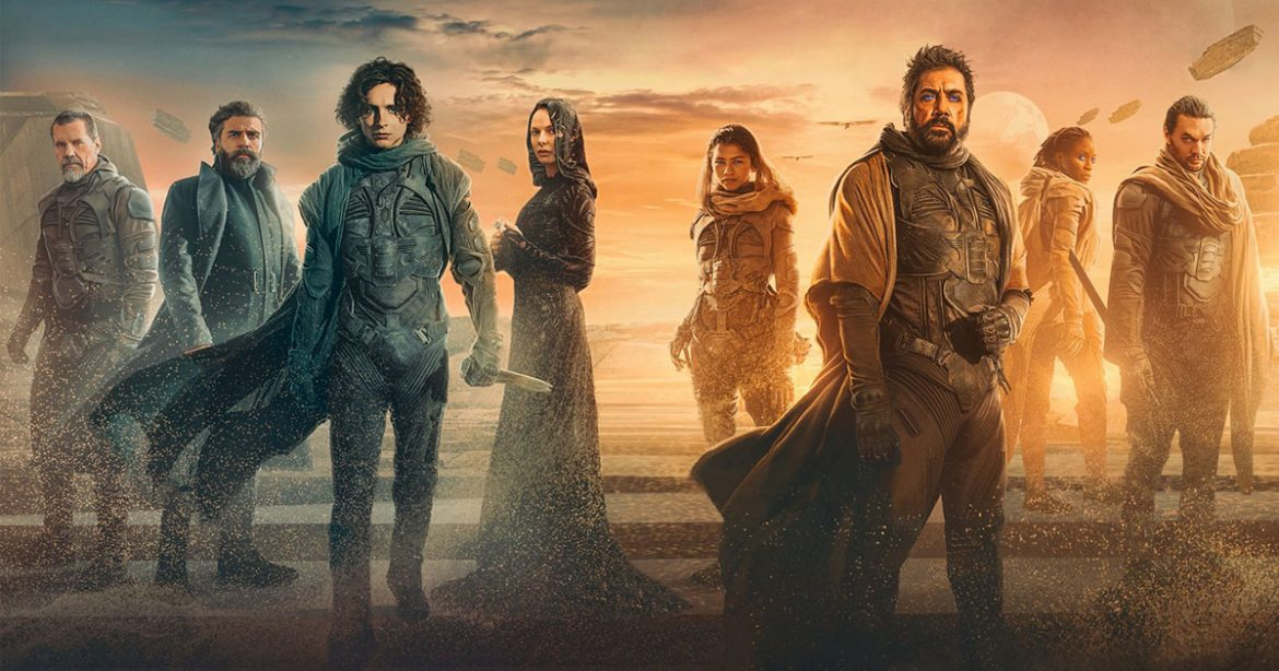 Dune: What Did You Think?