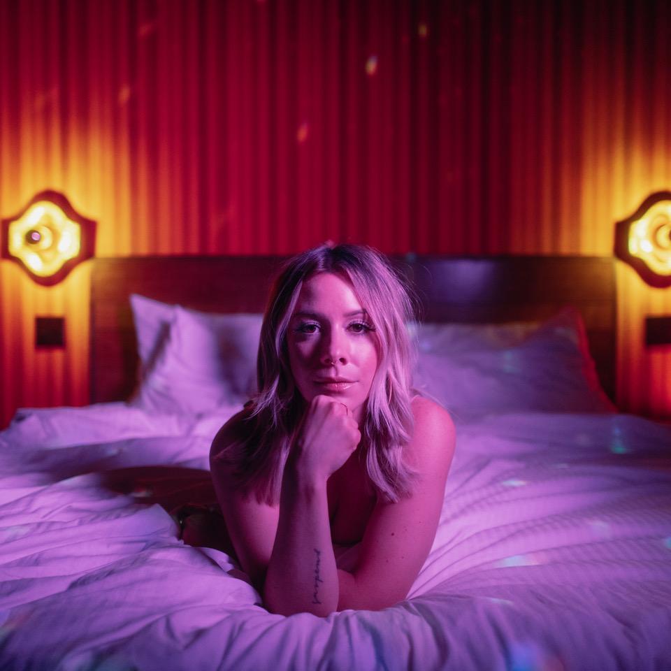 Ellery Bonham Drops Her Debut LP 'Quarterlife Blur'