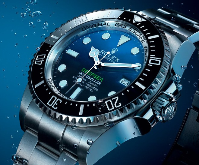 Everything You Need To Know About Titanium Watches: Part Two