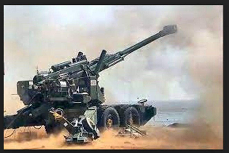 Field Artillery Rationalisation and India's Indigenous Artillery Gun Ecosystem