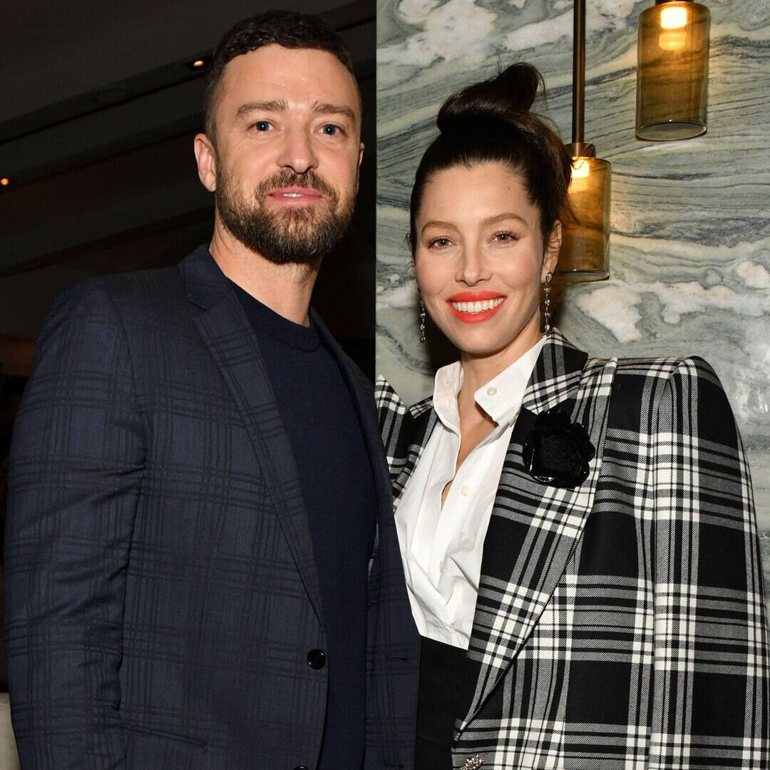 For Just $35 Million, Justin Timberlake and Jessica Biel's L.A. Mansion Could Be Yours