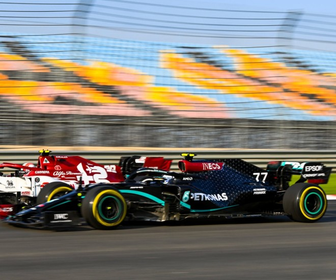 Formula 1 is Developing its Own Sustainable Fuel