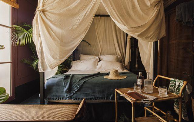 Hotel Eminente brings Cuba to Paris