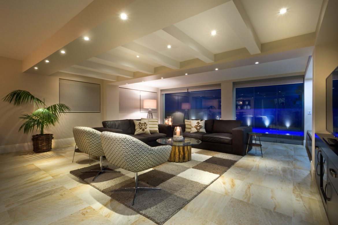 How To Make Your Home Have A More Luxurious Feel