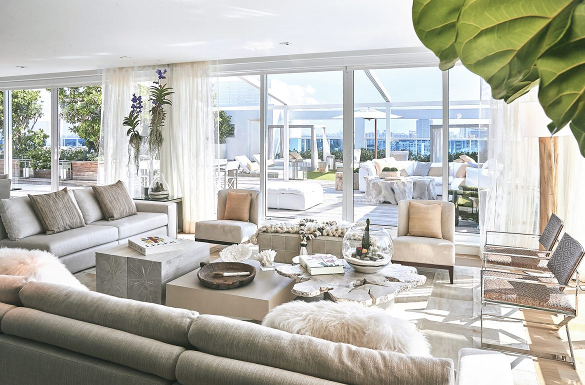 Inside Miami's Most Expensive Hotel Suites