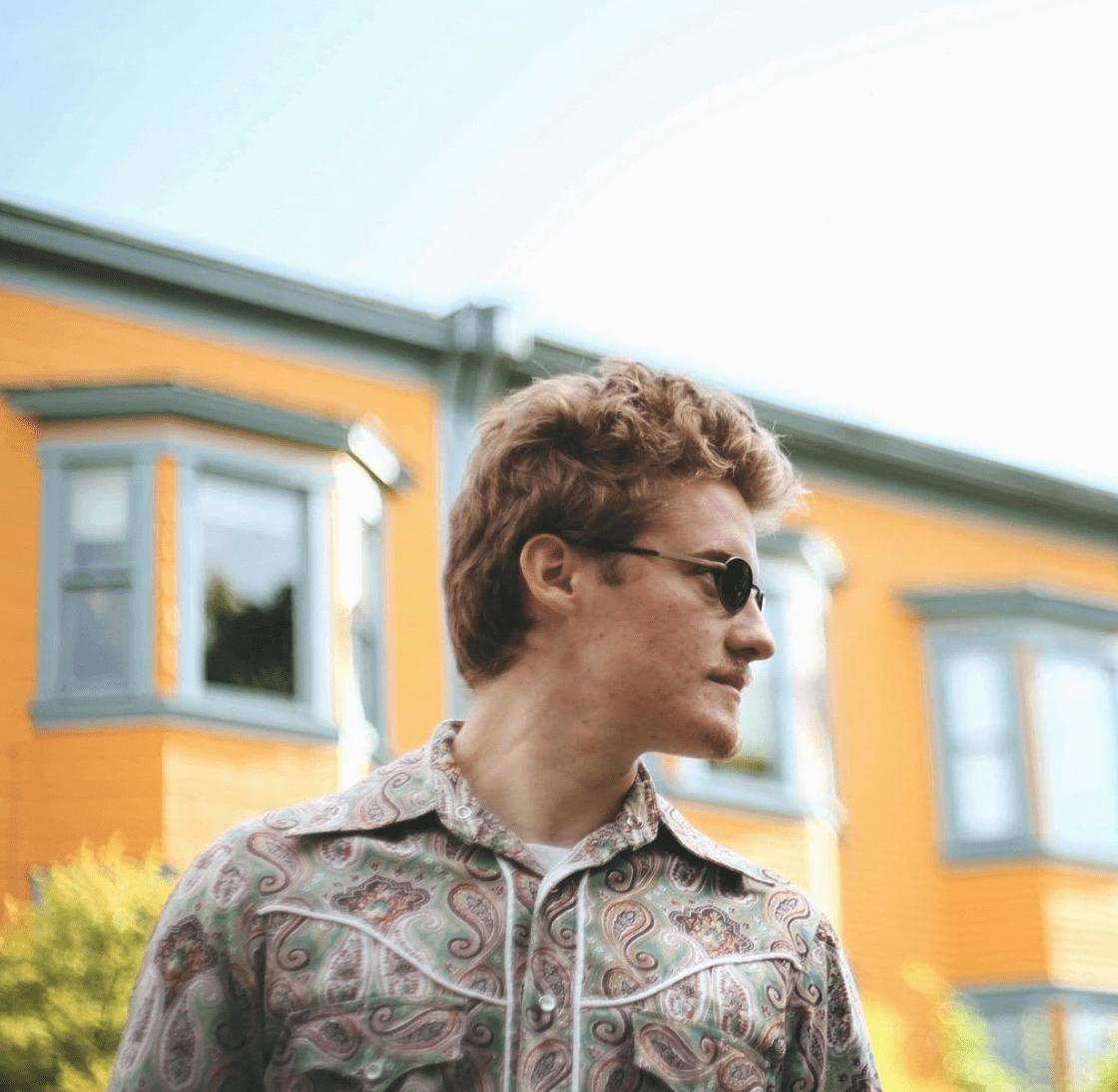 Jacob Ezra Drops New Project, 'The Organic Sounds'