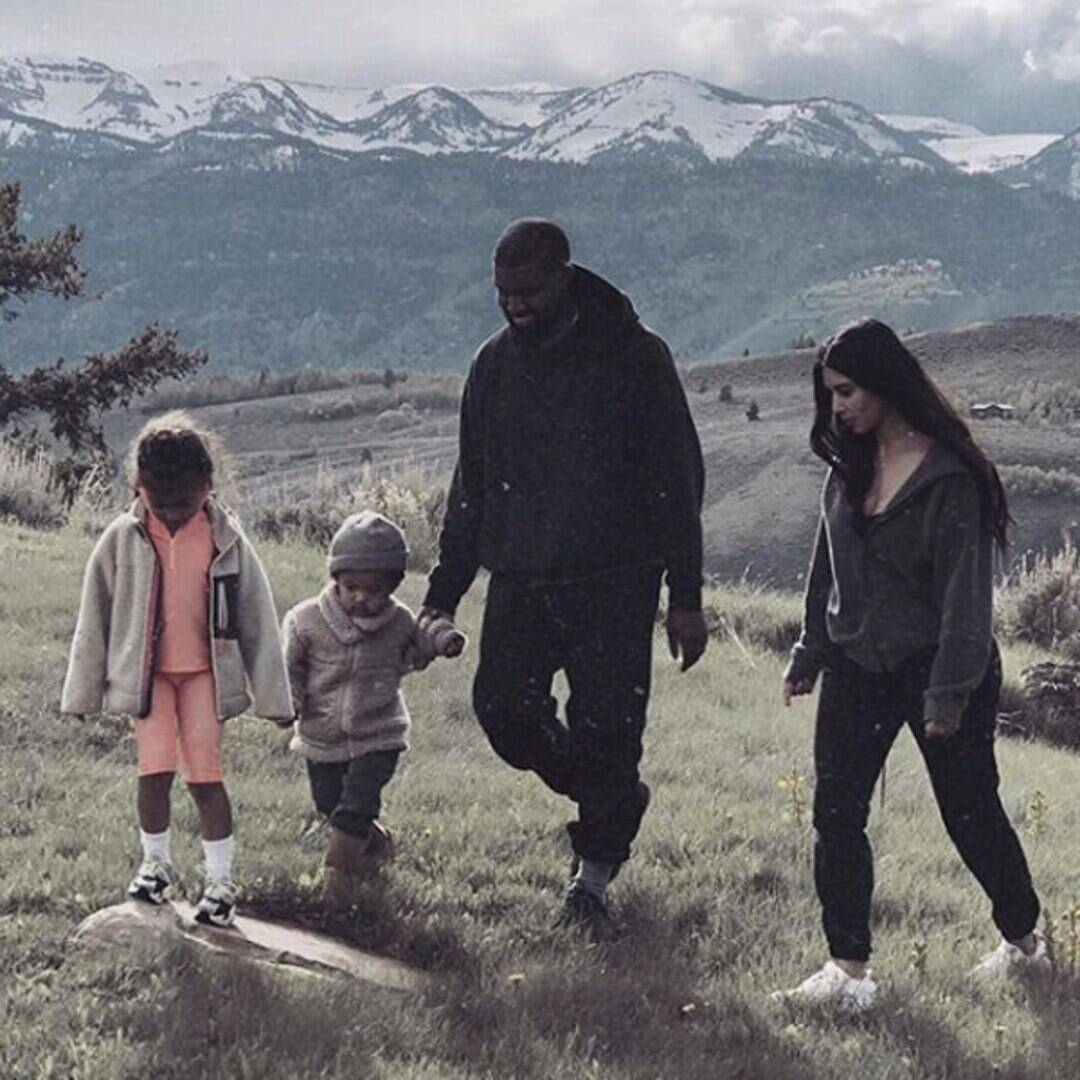 Kanye West Is Officially Selling One of His Wyoming Ranches for $11 Million