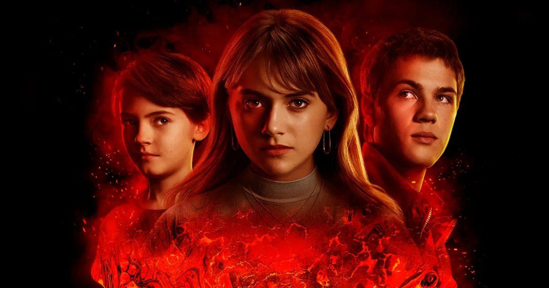 Locke and Key season 2 trailer forges new keys and unlocks dark mysteries
