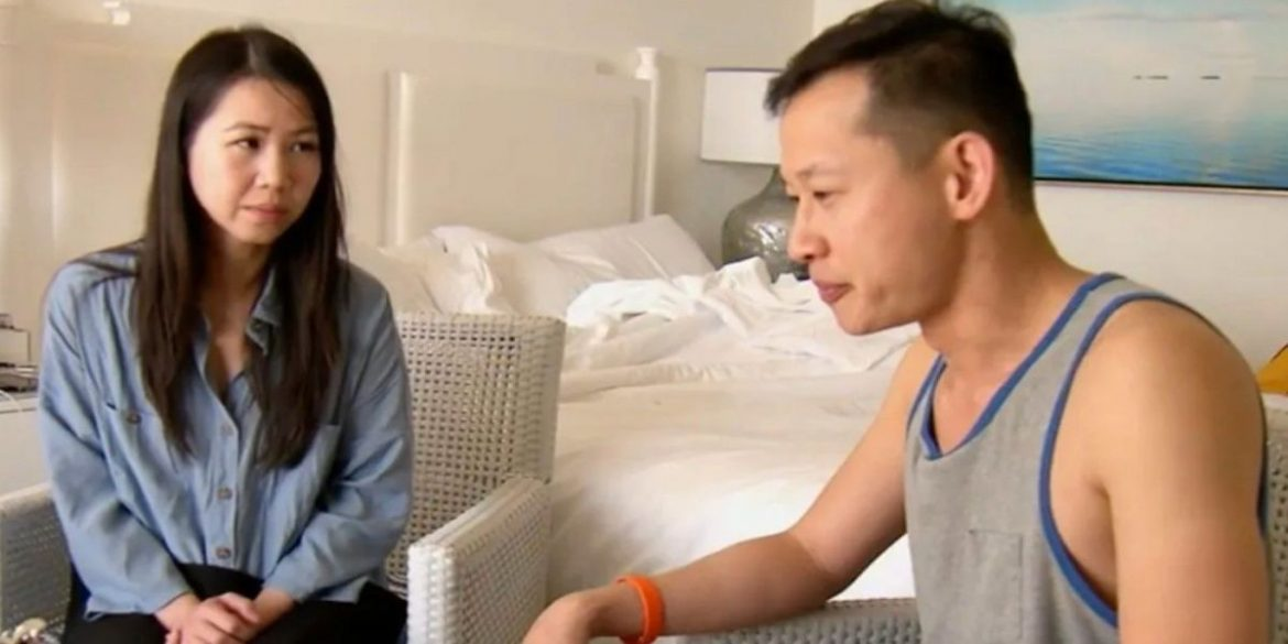 Married At First Sight!! Bao & Zack HOOK UP . . . After Dumping Their SPOUSES!!