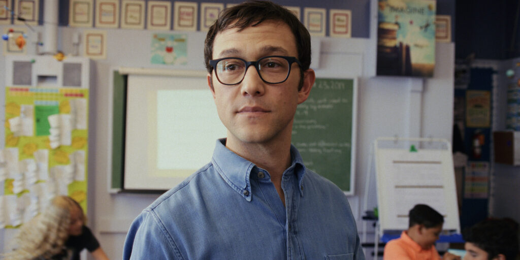 Mr. Corman canceled after only one season at Apple TV+