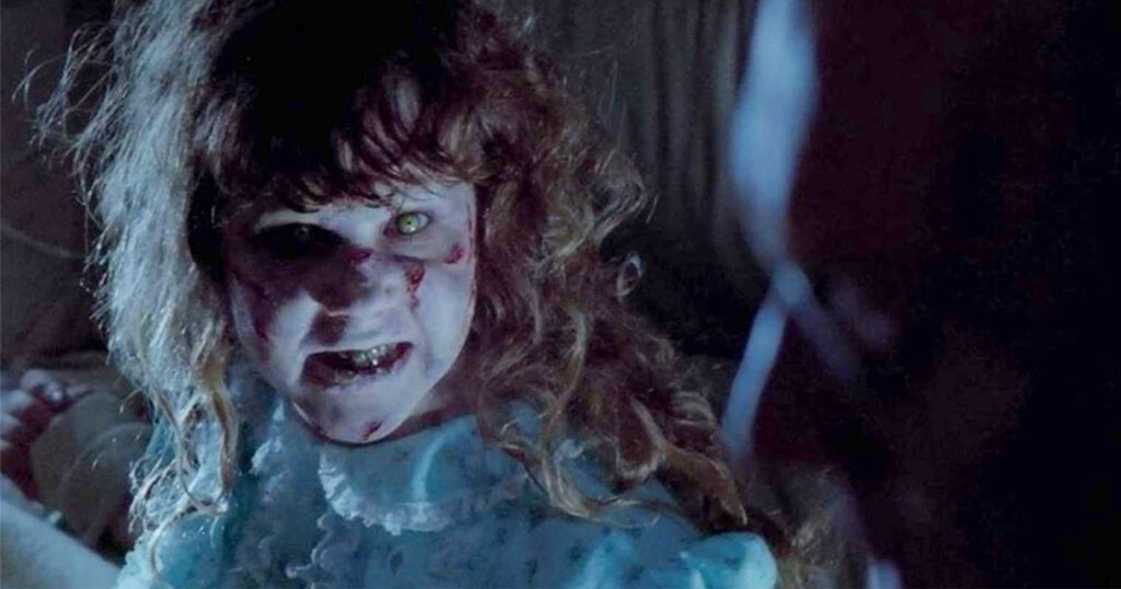 """New Exorcist trilogy will be """"fresh, new,"""" and """"really, really scary"""""""