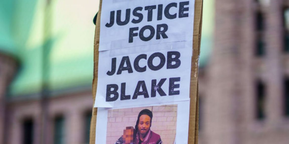 Officer Who Shot Jacob Blake Will Not Face Charges