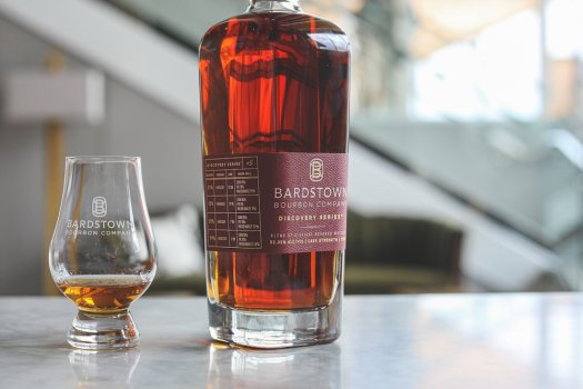 Review: Bardstown Bourbon Fusion Series #5 and Discovery Series #5