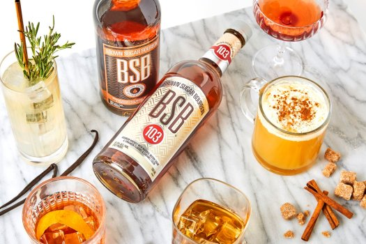 Review: Brown Sugar Bourbon BSB and BSB 103 (2021)
