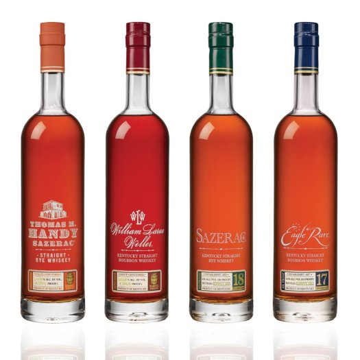 Review: Buffalo Trace Antique Collection 2021 Edition