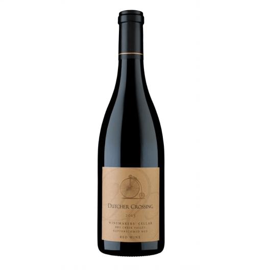 Review: Dutcher Crossing 2019 Sauvignon Blanc and 2015 Kupferschmid