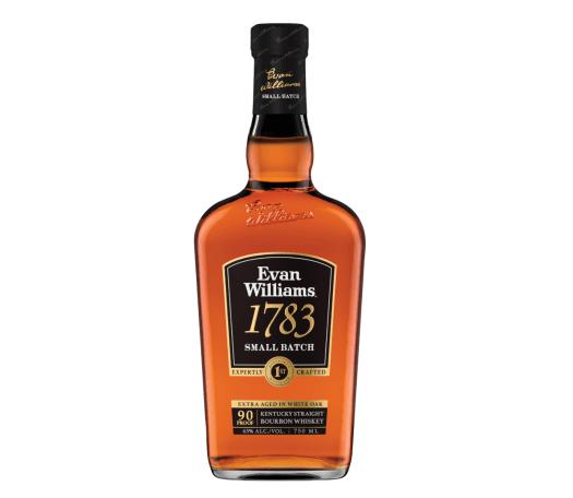 Review: Evan Williams 1783 Bourbon