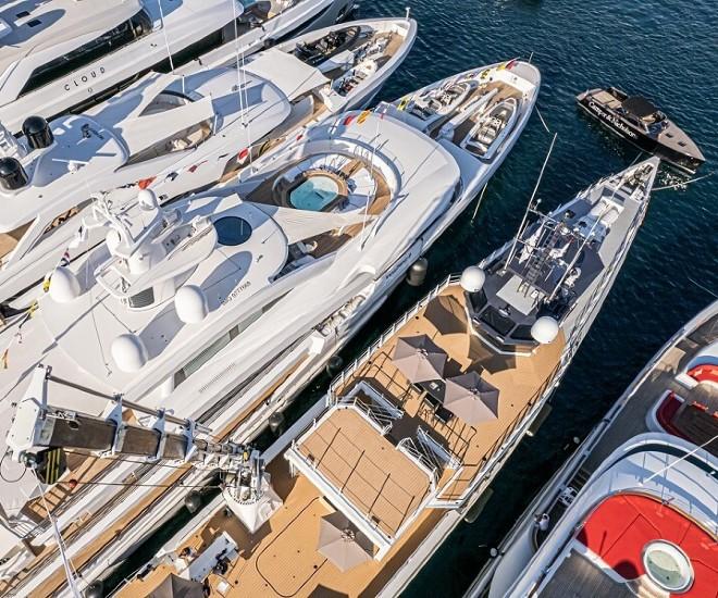 Review: Monaco Yacht Show 2021