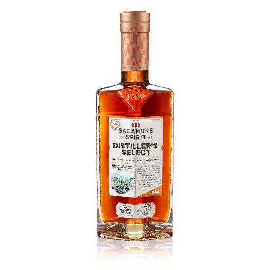 Review: Sagamore Spirit Rye Tequila Finish