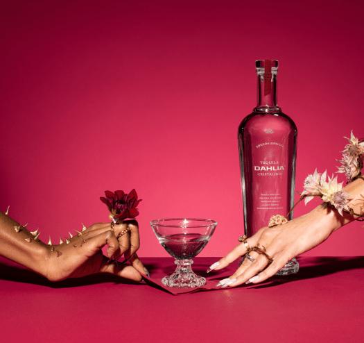 Review: Tequila Dahlia Cristalino