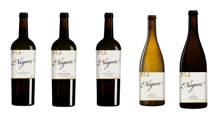 Review: Wines of de Négoce, Fall 2021 Releases