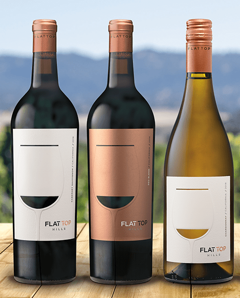 Review: Wines of Flat Top Hills, Fall 2021 Releases