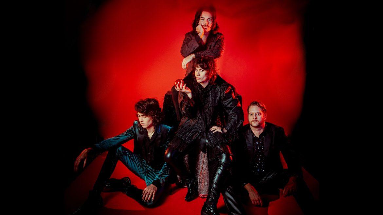 "Roxx Revolt & The Velvets Share ""Supersonica Girl"" Video"