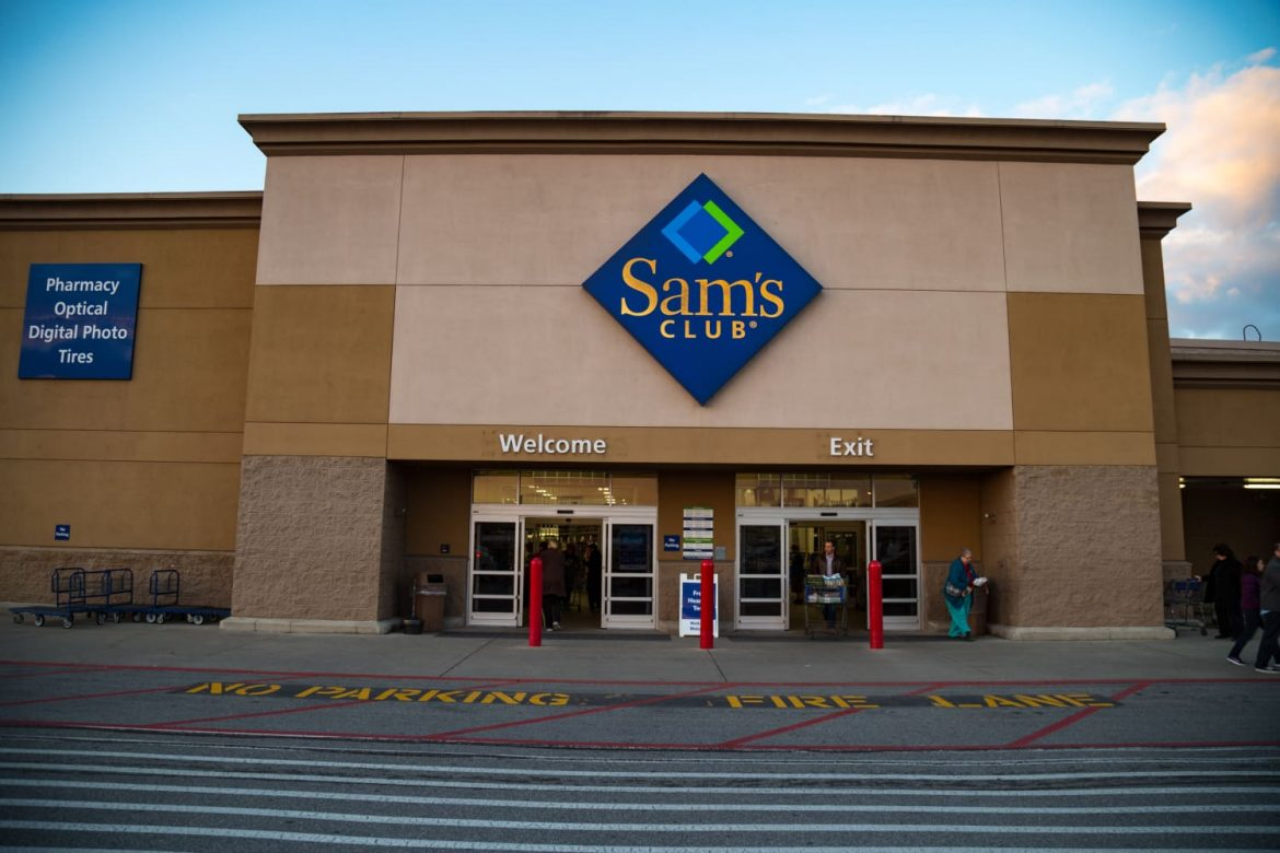 Sam's Club's New Sundae Is Inspired by One of Your Favorite Candy Bars