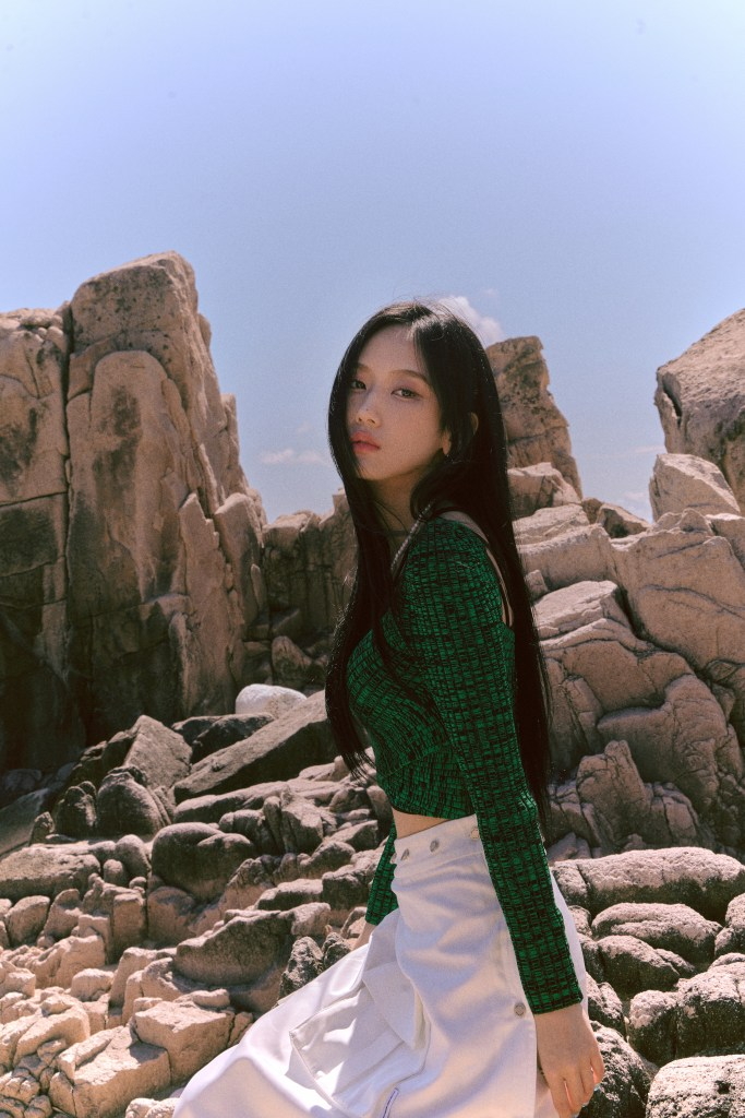"""Seori Breaks Down Collaborations And The Heartwarming """"Dive With You"""" Music Video"""