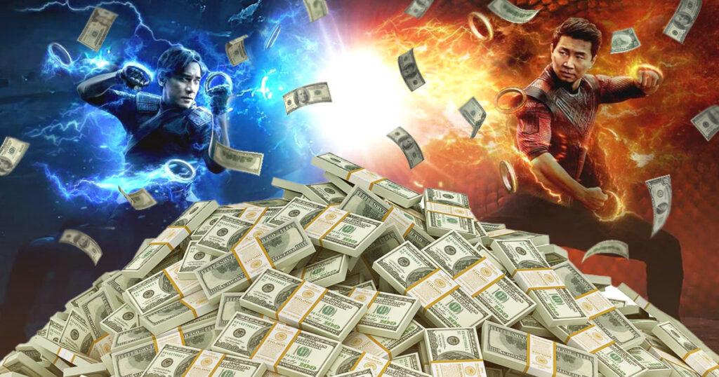 Shang-Chi box office: First pandemic-era film to gross $200 million domestically