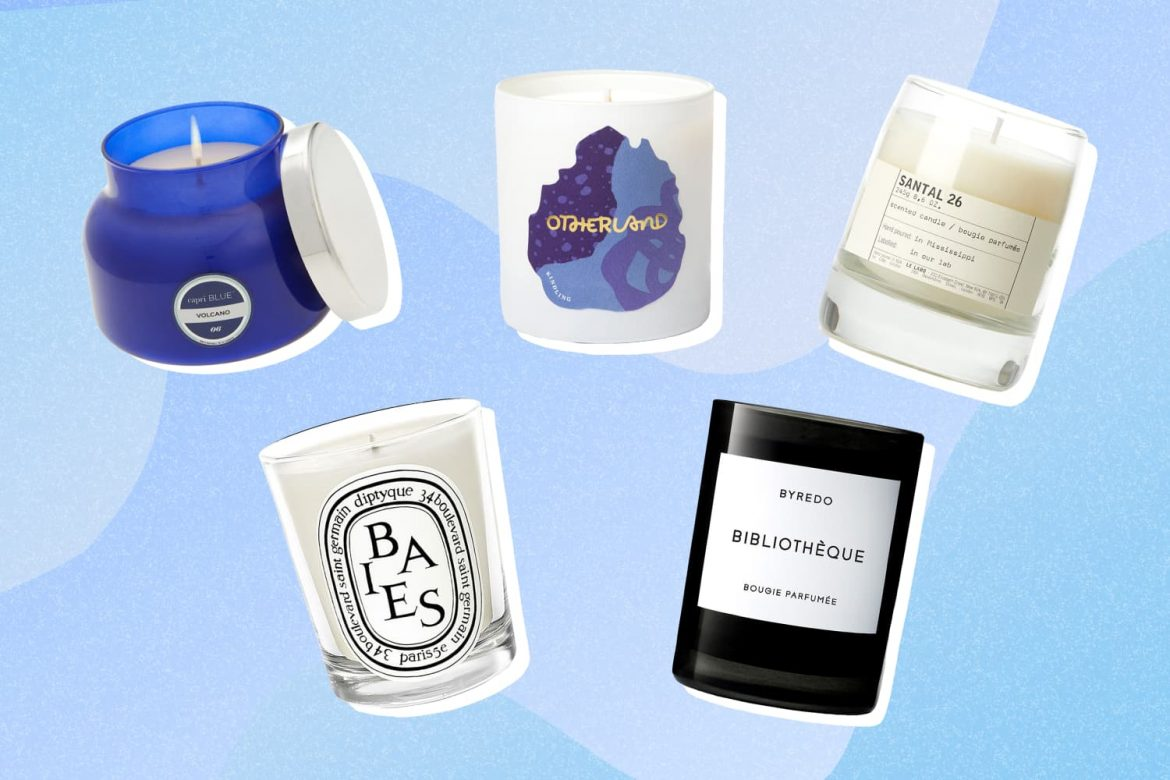 The 15 Best Candles to Buy at Nordstrom Right Now