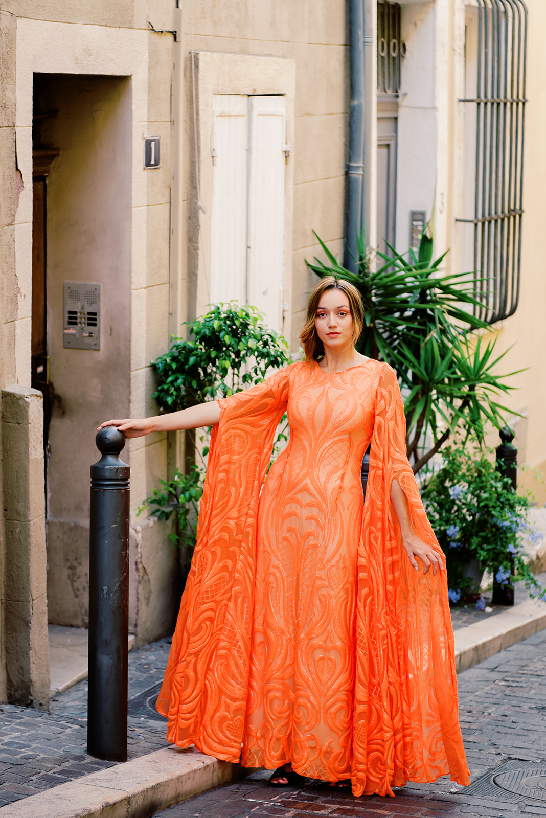 The Fashion Girl's Guide to France in Chic Evening Style