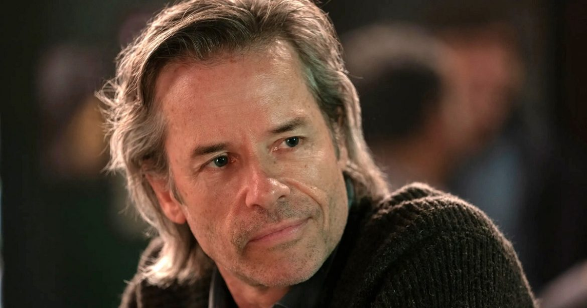 The Infernal Machine: Guy Pearce thriller acquired by Paramount