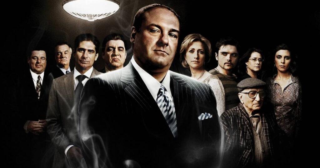The Many Saints of Newark helped The Sopranos break new streaming records